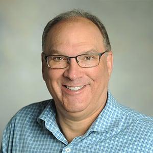 Jay Johnson, CFO