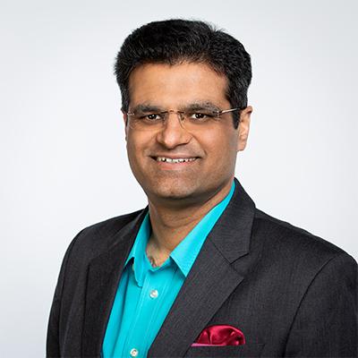 Anuj Davalbhakta
