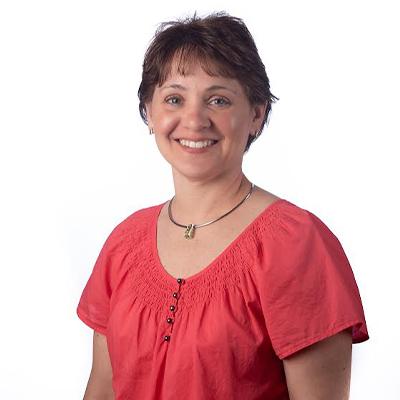 Heidi Grossen